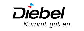 Logo der Diebel Spedition